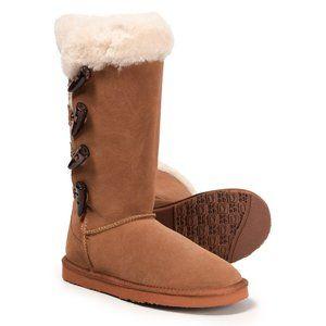 Lamo Footwear Brianna 4 Tall Boots